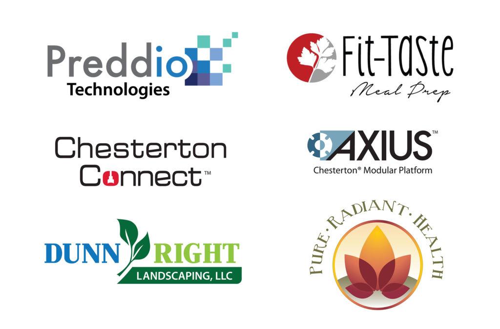 Corporate/Business Logos